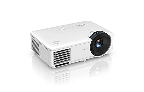 BenQ LH720 Laser DLP Projektor, 4.000 ANSI, 1080p Full HD,  9H.JJH77.33E