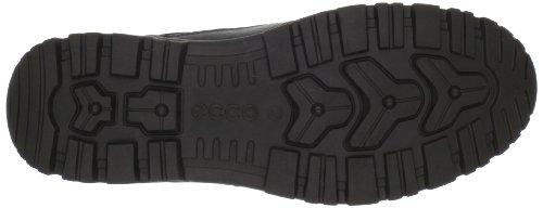 ECCO TRACK 6 Herren Outdoor Fitnessschuhe Schwarz (BLACK/BLACK 53859)