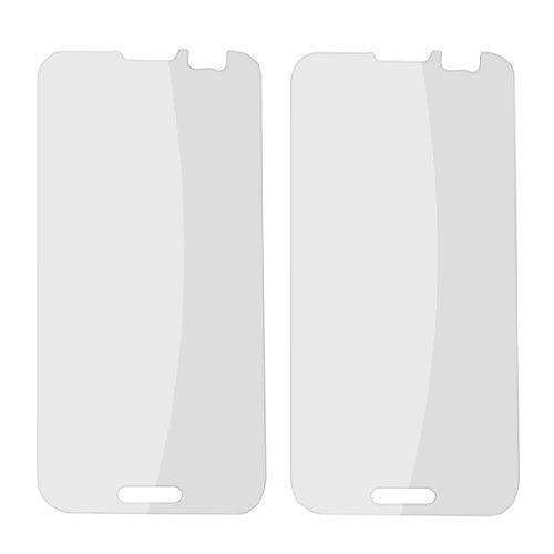 2-delige Clear LCD Screen Protector voor de LG Optimus G Pro E985 (Optimus Protector Pro Screen Lg)