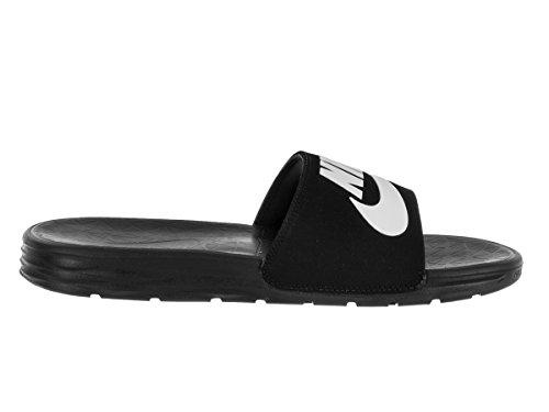 Nike SB Benassi Solarsoft Sandal Black/White 10UK Nero Mejor Venta Para La Venta Precios Precio Barato Footlocker Imágenes En Línea La Venta khbcRMy