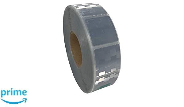 55 mm x 50 mt Quattroerre UN-ECE 104 Refractive Tapes Approved for Sheeted Vehicles White