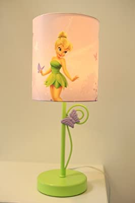 Disney FAI0001EU Tischleuchte Feen LED von Brilliant AG auf Lampenhans.de