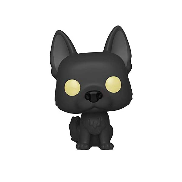 Funko Pop Sirius Black con forma de perro (Harry Potter 73) Funko Pop Harry Potter
