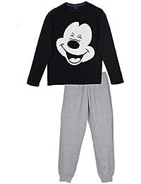 Mickey Mouse - Pijama - para Hombre
