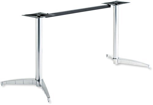 iceberg-ice65140-officeworks-rectangular-deluxe-aluminum-table-base-only-chrome-finish-table-top-sol