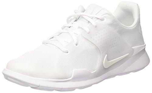 Nike Herren Arrowz Laufschuhe, Weiß (White/White 100), 44 EU - Schuhe Jordan Männer