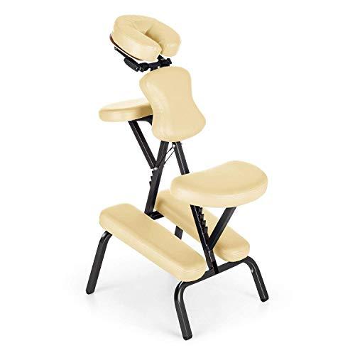 GHHFZ Massagesessel Massagesitz Tattoo Chair (120kg, Tragetasche, Klappfunktion, geringes Gewicht)