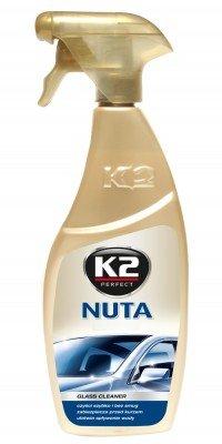Preisvergleich Produktbild K2 Scheibenreiniger,  entfernt Nikotin & Beschlag,  Glassreiniger,  Spray auch für Spiegel & Glas,  toller Geruch Pumpspray 770ml