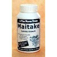 Nahrungsergänzungmittel / Maitake Extrakt Kapseln 200 Stück preisvergleich bei billige-tabletten.eu