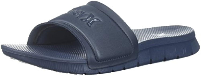 Nike W Hrly Fusion Slide, Sandalias Deportivas para Mujer