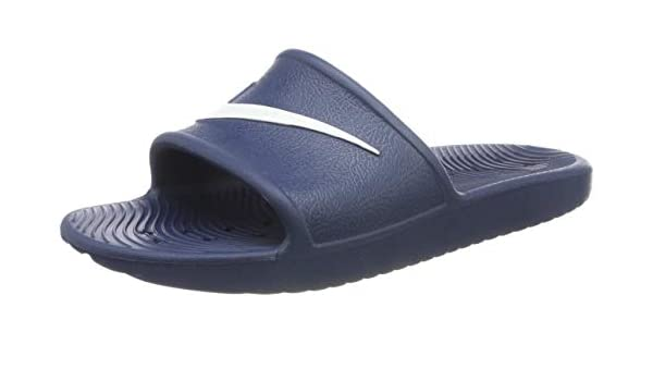 quality design 93eb2 0ee81 Nike Boys Kawa Shower (Gs/Ps) Open Back Slippers: Amazon.co ...
