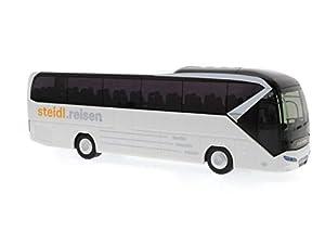 Rietze 73808Neoplan Tourliner 2016Steidl Viaje neumarkt-Modelo de autobús
