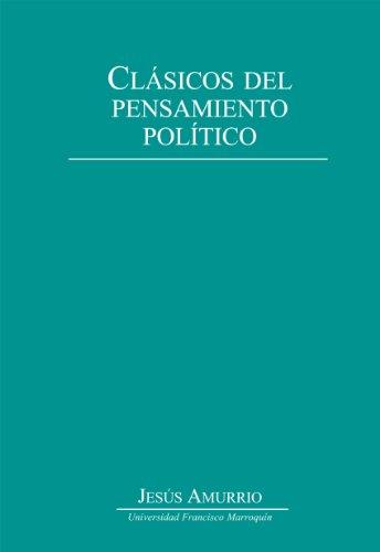 Clásicos del pensamiento político