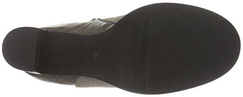 Spm Mox Ankle Boot - Bottines femme Marron (ardesia 012/ardesia)