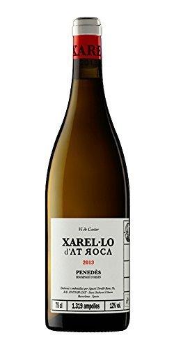 Cantallops Xarel.Lo 2016 - Vino Blanco Con Barrica - D.O. Penedés