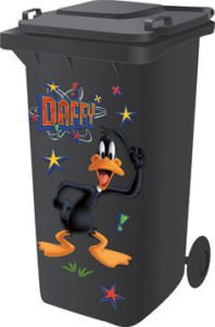 looney-tunes-daffy-duck-large-stickers