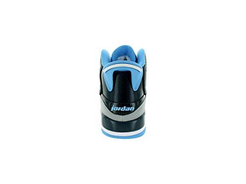 Nike Jordan Air Jordan Dub Zero (gs) Wlf Gry / unvrsty Bl / clssc Chrcl scarpa da basket 4.5 Us Wlf Gry/Unvrsty Bl/Clssc Chrcl