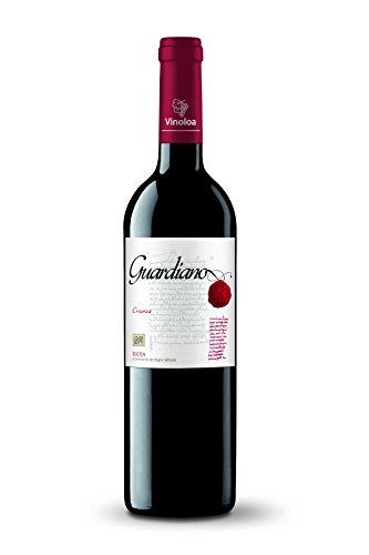 Guardiano Vino Crianza De La Rioja Botella 75cl