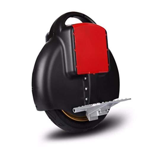 Quino Elektroscooter Elektroroller Einrad für Erwachsene, Ein Rad Mini Scooters Tragbar, Bis zu 10km Reichweite Elektrisches Fahrrad Pendeln Ultra Leichtgewicht Draussen Erholung mit unterstützten Räd