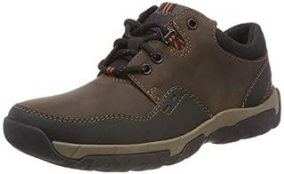 Clarks Walbeck Edge II, Zapatos de Cordones Derby para Hombre, Marrón (Brown Leather), 43 EU (B07B929SZK) | Amazon price tracker / tracking, Amazon price history charts, Amazon price watches, Amazon price drop alerts