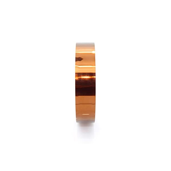 Alohha – Cinta Kapton de alta temperatura con película de poliimida