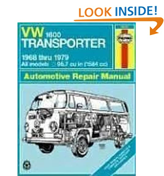 Volkswagen owners manual amazon volkswagen 1600 transporter owners workshop manual service repair manuals publicscrutiny Images
