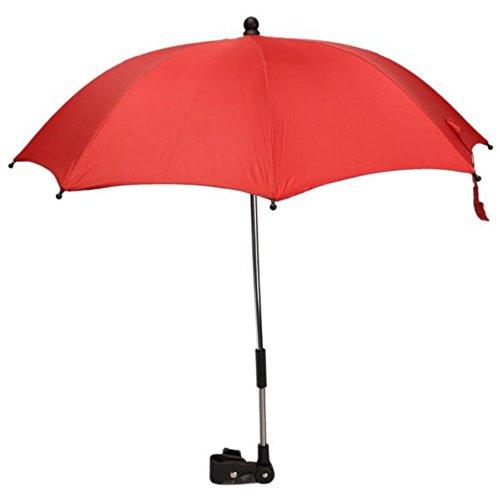 Kungfu Mall Baby Pram Kinderwagen Sonnenschirm Buggy Regenschirm Schirm Parasol Sonnendach Umbrella