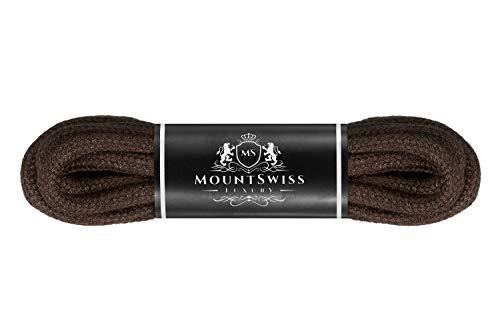 Mount Swiss Luxury de Cordones