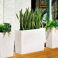 Fioriera di design e vasi shopgogo - Portavasi per interni ...