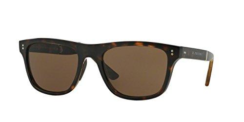 Burberry-Mens-BE4204-Sunglasses-Brown-Dark-Havana-30025W-One-Size