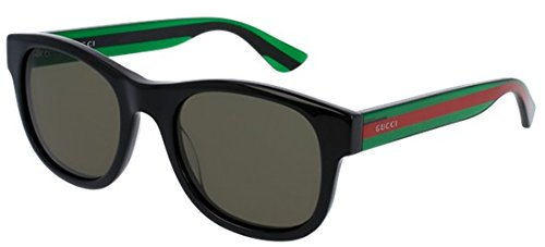 Gucci-GG0003SGeometric-acetate-men