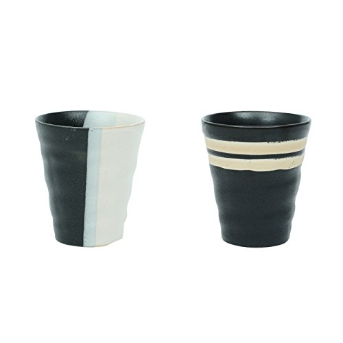 TABLE PASSION - COFFRET 2 GOBELETS A THE ZEN