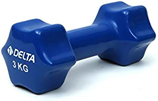 Delta Elite Pvc Demir Dambıl Tekli