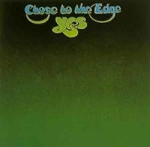 Close to the Edge (180gr.Vinyl/Ltd.Edition) [Vinyl LP]