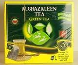 Do Ghazal Grüner Tee Green Tea 100 Beutel a 2 Gramm