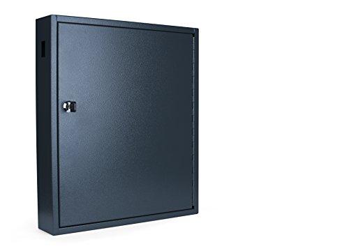 pavo-8047208-deluxe-armadietto-per-chiavi-con-80-gancetti-grigio-scuro