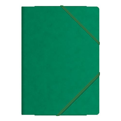 Dohe Premium - Carpeta cartulina, folio, color verde