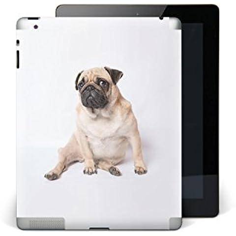 Adesivo Sticker per Apple iPad 3 tablet ultra skin | Custodia cover per - protezione retro tablet | Design Heidi Möpschen