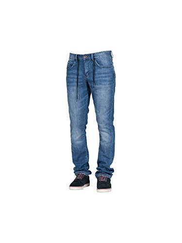 Jeans da uomo Element RY Denim junkyard wash