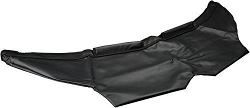 Steinschlagschutzmaske Motorhaube, Haubenbra schwarz Citroen C5 Bj. 4/08-