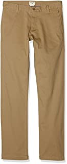 Dockers BIC PACIFIC WASHED KHAKI SLIM TAPERED - STRETCH TWILL, Pantalon Homme, Marron (NEW BRITISH KHAKI), W30/L32 (Taille fabricant: 30) (B01E4ZPTPC) | Amazon Products