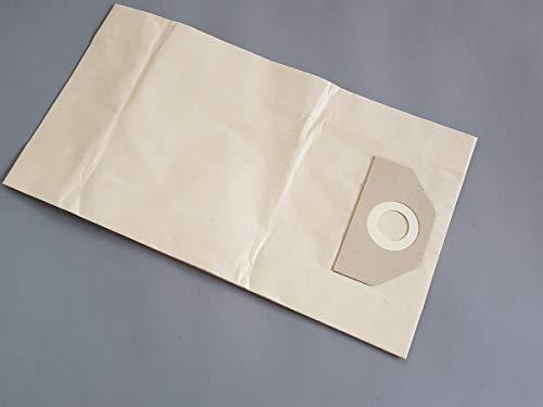 Sacchetti filtro in carta per aspirapolvere karcher 69044090