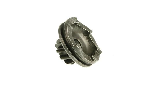 Ansaugstutzen 21mm Offen//ungedrosselt f/ür Aprilia Amico 50 GL