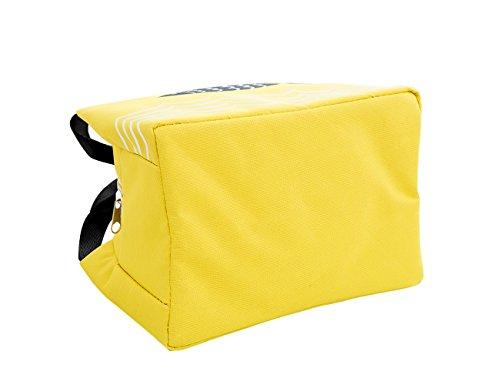 Borse Porta Pranzo Ufficio : Isuperb borsa porta pranzo termico grande borsa frigo piccola