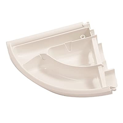 Genuine Hotpoint Washing Machine Soap Dispenser Drawer (Rotary) C00281253 from Hotpoint