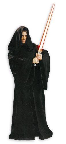 Star Wars Deluxe Robe Sith - Kostüm