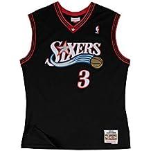 Mitchell & Ness Philadelphia 76ers Allen Iverson Camiseta sin mangas