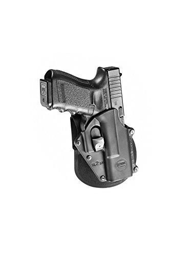 Fobus holster Rotations roto halfter mit Trigger Guard Locking System für Glock Glock 17, 19, 22, 23, 31, 32, 34, 35 (Glock-trigger-holster)