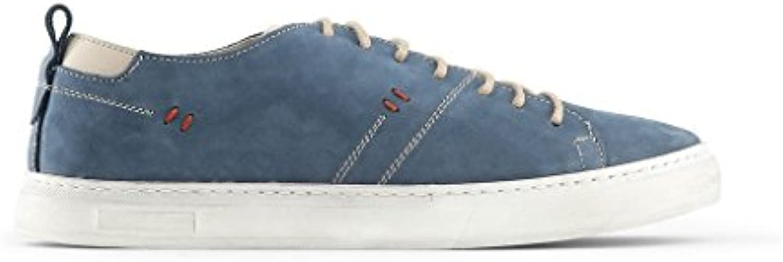 Made In Italia   ATTILIO Herren Turnschuhe/Sneakers Niedrige Oberseite