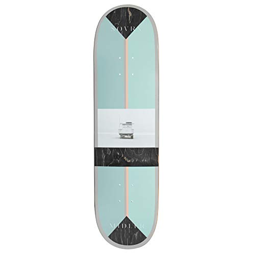 Sovrn Zuma Skateboard Alex Midler 8.38 Zoll